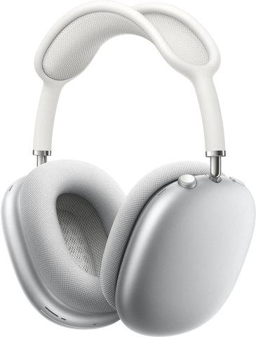 Беспроводные наушники Apple AirPods Max (Cеребристый)