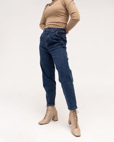 Самые комфортные джинсы кроя