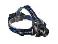 Фонарь налобный Headlamp Air-Gun zoom (1000 lumens)