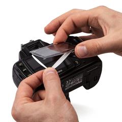Защитное стекло JYC для Nikon D3200