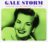 Gale Storm / Essential Dot Recordings 1955 - 1959 (3CD)