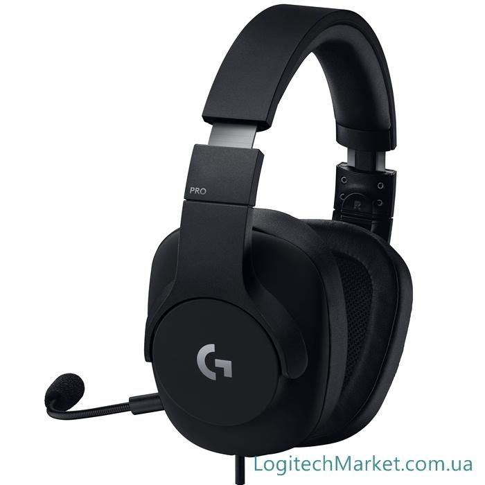 Logitech PRO Gaming Headset