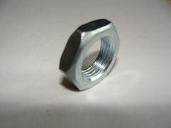 Гайка М18*1,5 правая (рулевой тяги,оси рессоры внутр.)