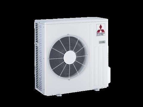 Наружный блок серии Standart Inverter для канальных кондиционеров - Mitsubishi Electric SUZ-KA60 VA