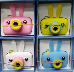 Детские цифровые фотоаппараты zoo kids
