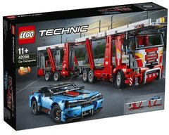 Lego konstruktor Technic Car Transporter