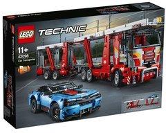 Lego konstruktor Car Transporter
