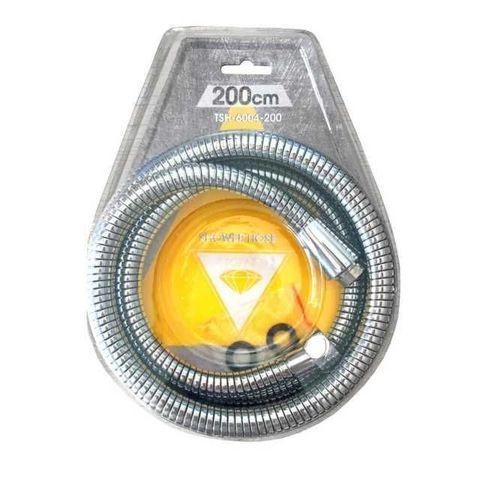 Шланг душевой TOPAZ TSH-6004 200см
