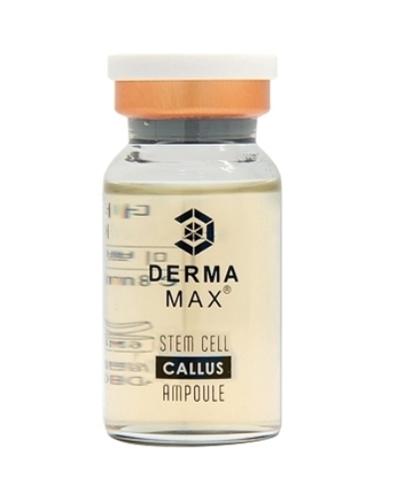 Сыворотка DERMAMAX STEM CELL CALLUS (ативозрастная сыворотка со стволовыми клетками) 1 ампула 8 мл