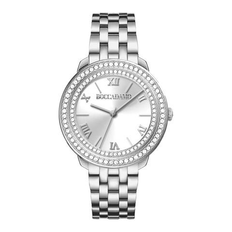 Часы Diva Silver White DV001 BW/S