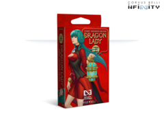 Dragon Lady Event Exclusive Edition