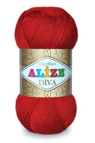 Diva (alize)