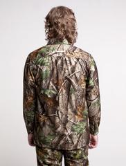 рубашка охотника Raptor