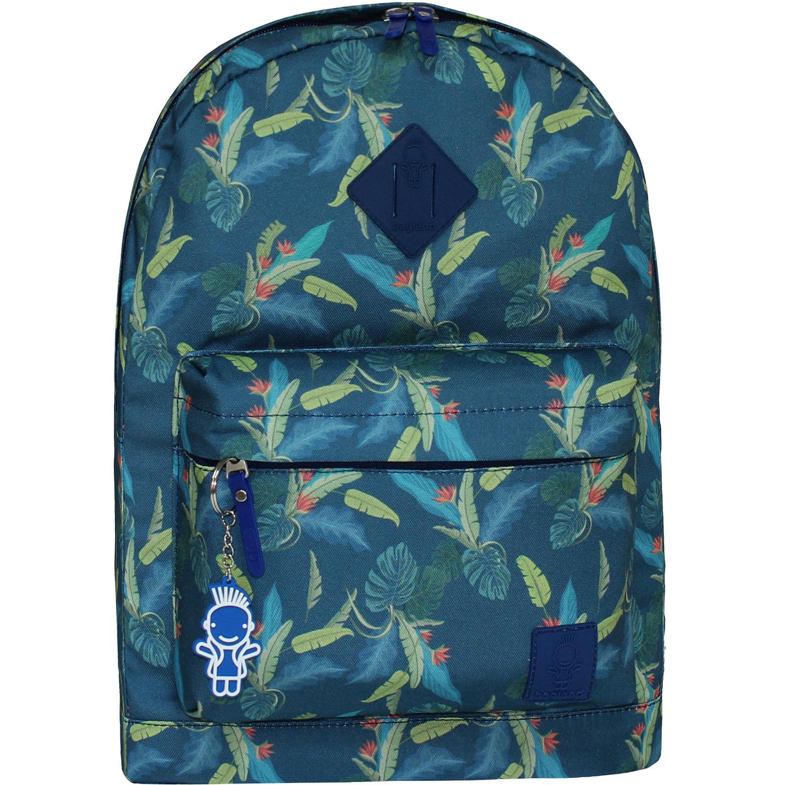 Городские рюкзаки Рюкзак Bagland Молодежный (дизайн) 17 л. сублимация 359 (00533664) IMG_7139_359.JPG
