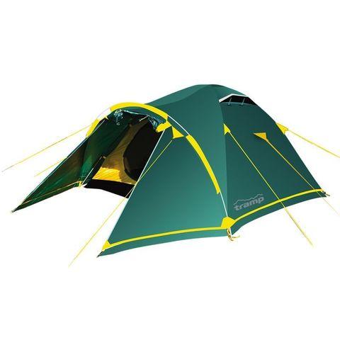 Tramp палатка Stalker 4 (V2) (4 местная)