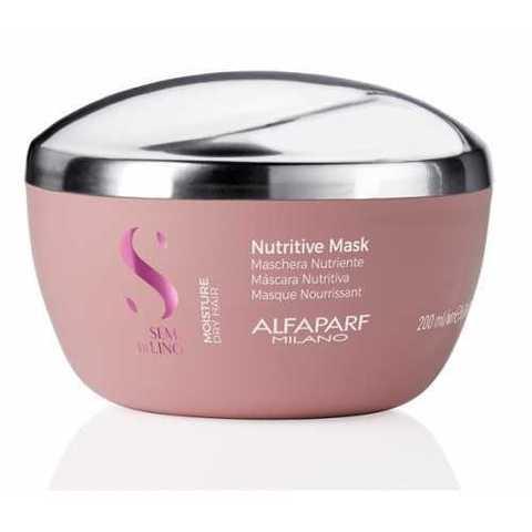Увлажняющая маска для волос Nutritive
