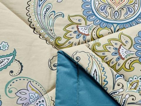 Одеяло ЛЕТНЕЕ Тенсель в хлопке 1599  Asabella