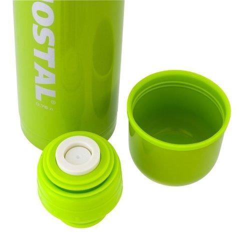Термос Biostal Flër (1 литр), зеленый