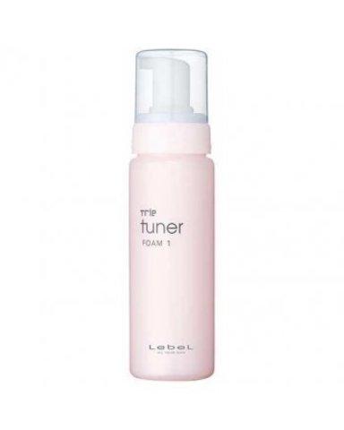 Мусс для укладки волос TRIE TUNER FOAM 1