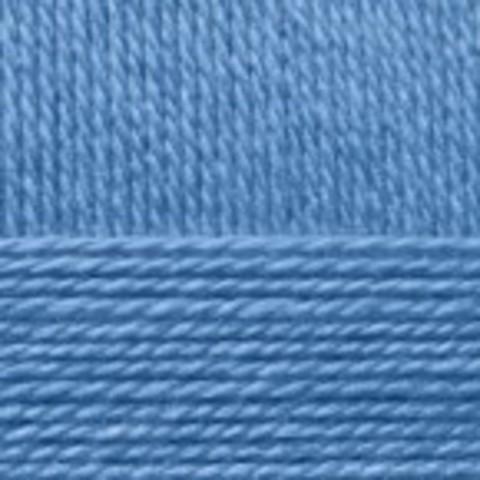 Купить Пряжа Пехорка Перспективная Код цвета 098-Лесной колокольчик | Интернет-магазин пряжи «Пряха»