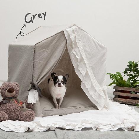 Домики для собак louisdog