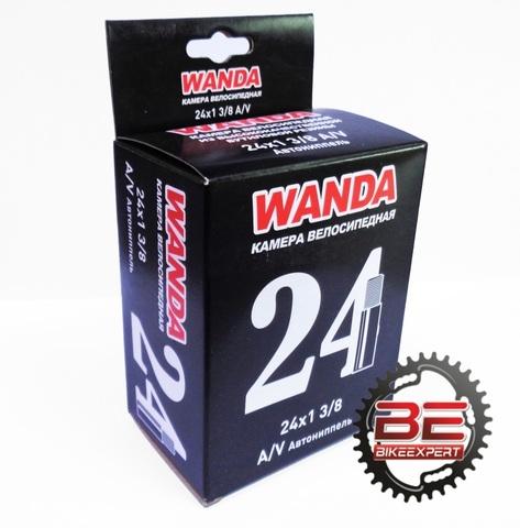 Камера Wanda 24*1,3/8