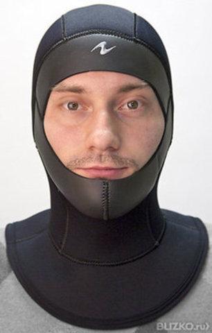 Шлем Aqua Lung Sakhaline 7 мм