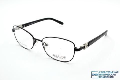Оправа для очков PARADISE ELEGANT P75043  металл