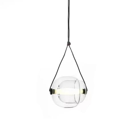 Подвесной светильник копия Capsula by Brokis (прозрачный)