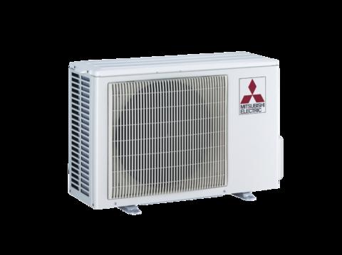 Наружный блок серии Standart Inverter для канальных кондиционеров - Mitsubishi Electric SUZ-KA25 VA