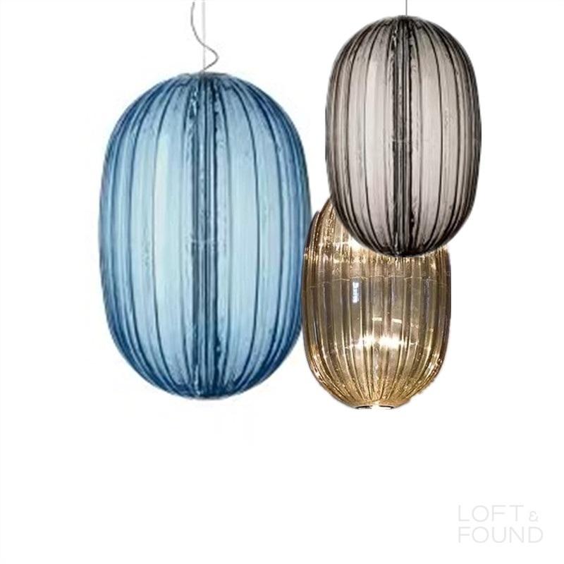 Подвесной светильник Plass Foscarini style