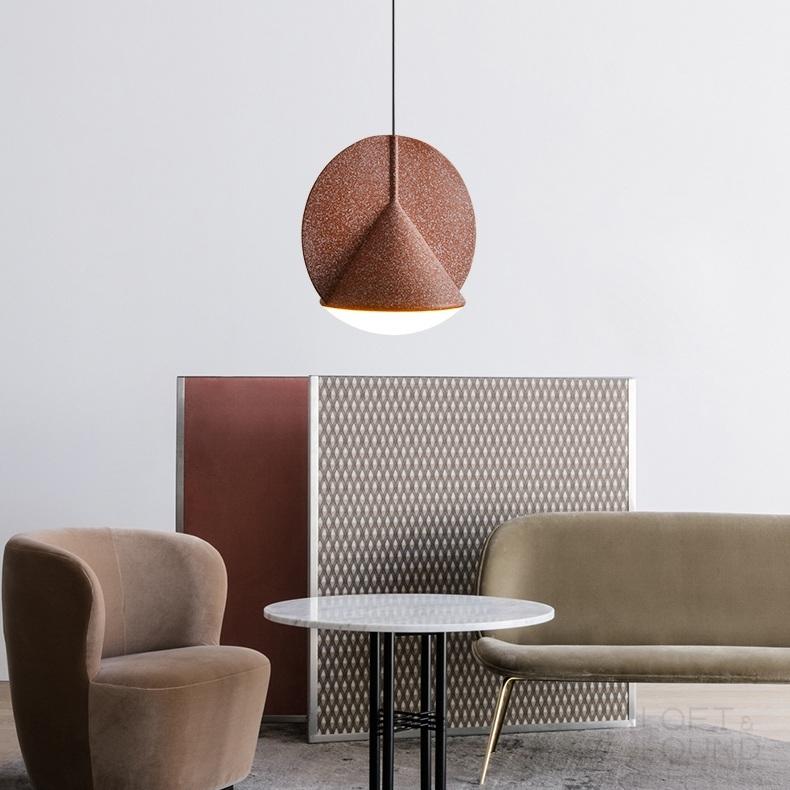 Подвесной светильник Lampatron style Flecks