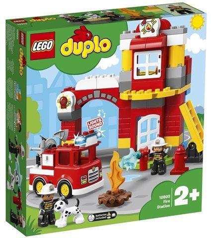 Lego konstruktor Fire Station