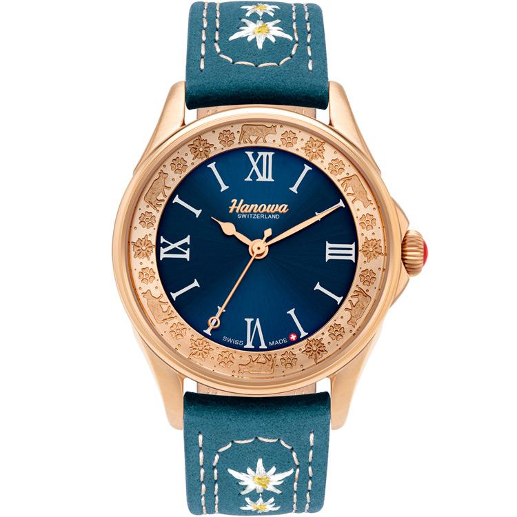Женские часы Hanowa CLAIRE 16-6094.09.003
