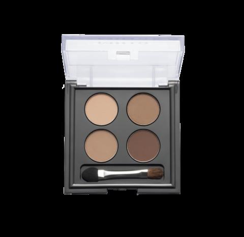 Палетка теней для век «Makeup Palette SOFT NUDE»