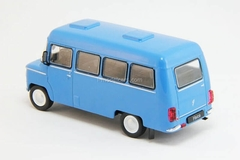 Nysa 522 / 522M blue 1:43 DeAgostini Auto Legends USSR #205