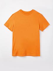 BTS011036 фуфайка детская, оранжевая