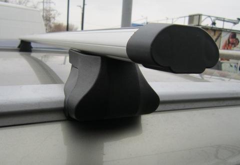 Багажник Интер  Интегра с аэродинамической поперечиной 130 см.
