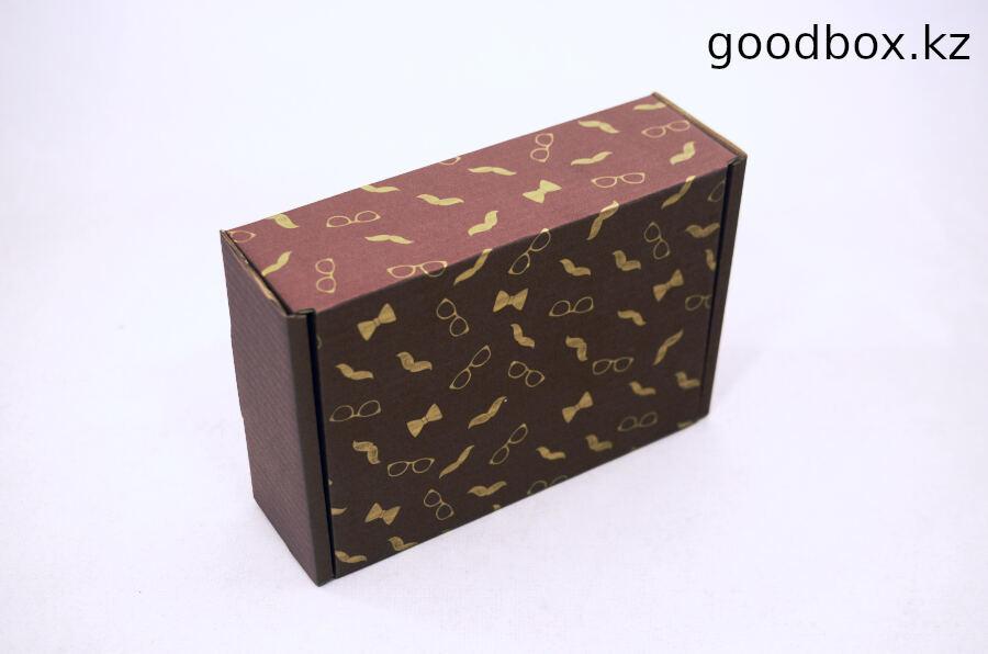 Купить коробку подарок в Казахстане