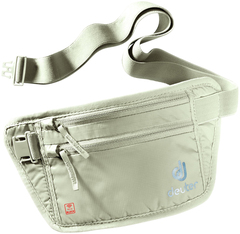 Кошелек поясной Deuter Security Money Belt I RFID BLOCK (2020)
