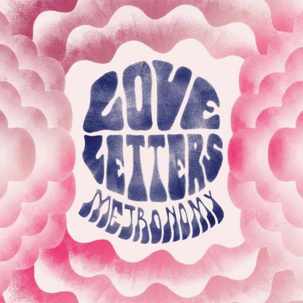 METRONOMY: Love Letters