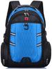 Швейцарский рюкзак 7651 USB Синий