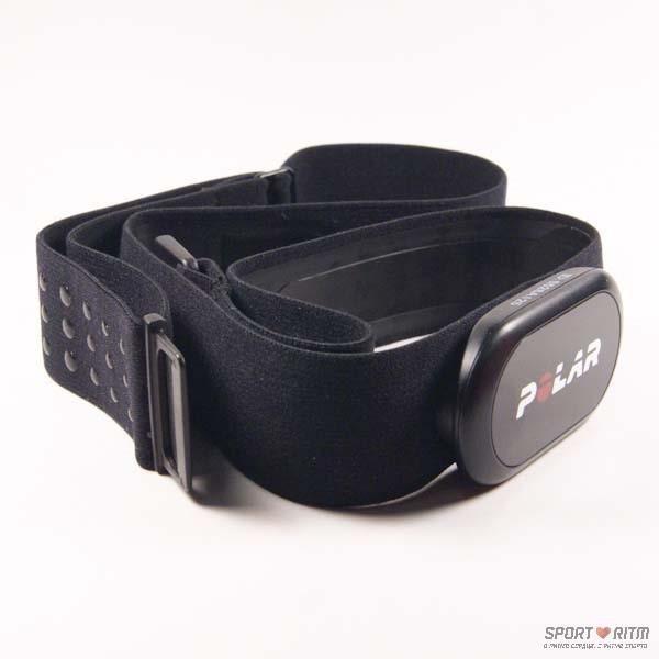Polar Н10 Black (XS-S)