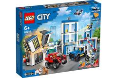 Lego konstruktor Police Station
