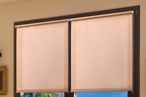 Рулонные шторы Мини 40 х 156 см