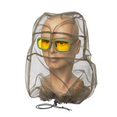 Через пару минут вы забудете про сетку. Гладкая эластичная сетка хорошо сохраняет форму, не колышется при дыхании и не щекочет лицо.