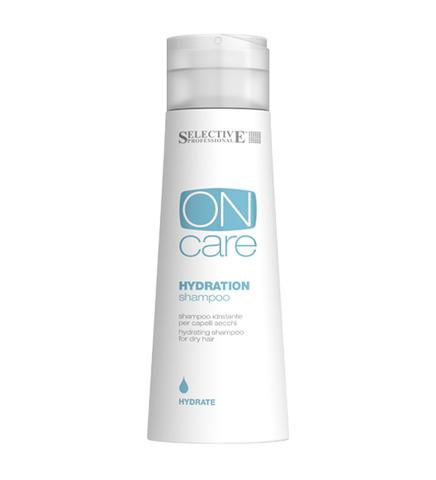 Selective Oncare Hydrate Увлажняющий шампунь для сухих волос 250 мл