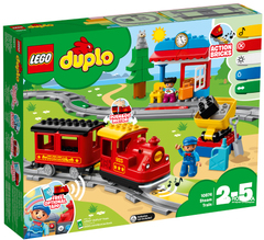 Lego konstruktor Steam Train