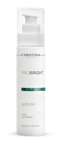 Christina Clinical ProBright Serum Total Hydration