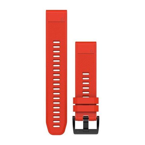 Ремешки силиконовые QuickFit 22 mm